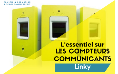 Pose des compteurs Linky – Formations INTERFORMAT