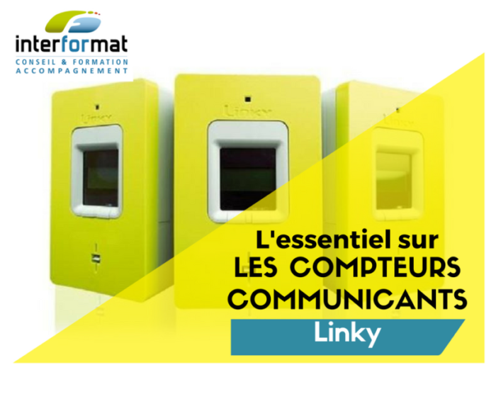 Compteur Linky Formation INTERFORMAT